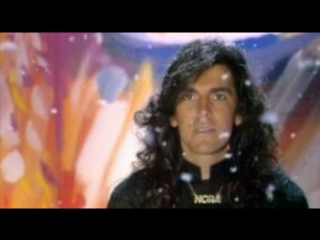 Modern Talking - Give Me Peace On Earth ( 1986 HD )