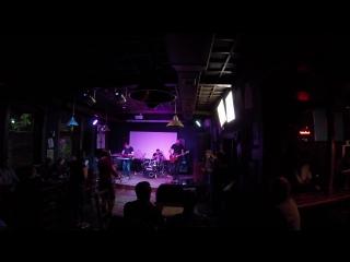 JACKPOT. PinUp Pub. Part 3
