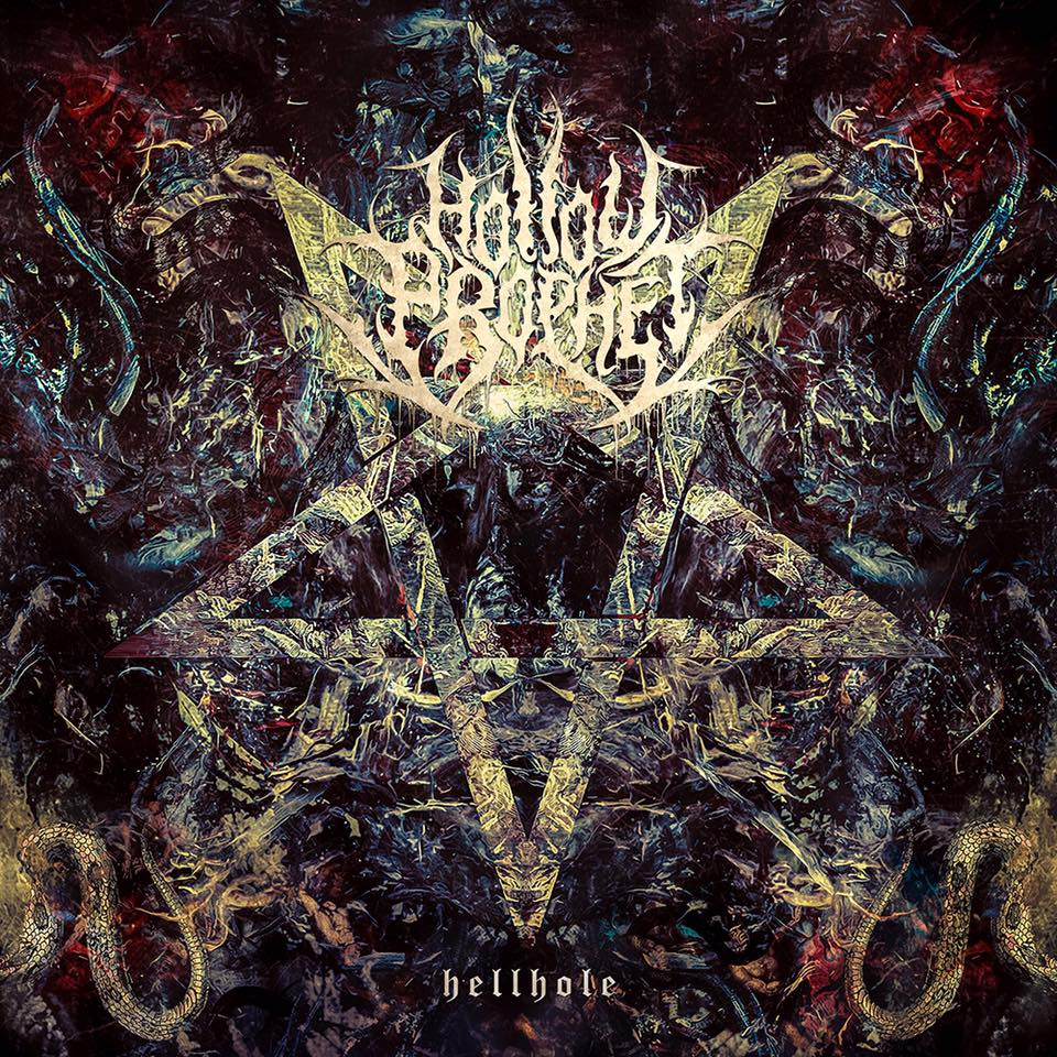Hollow Prophet - Hellhole [EP] (2017)
