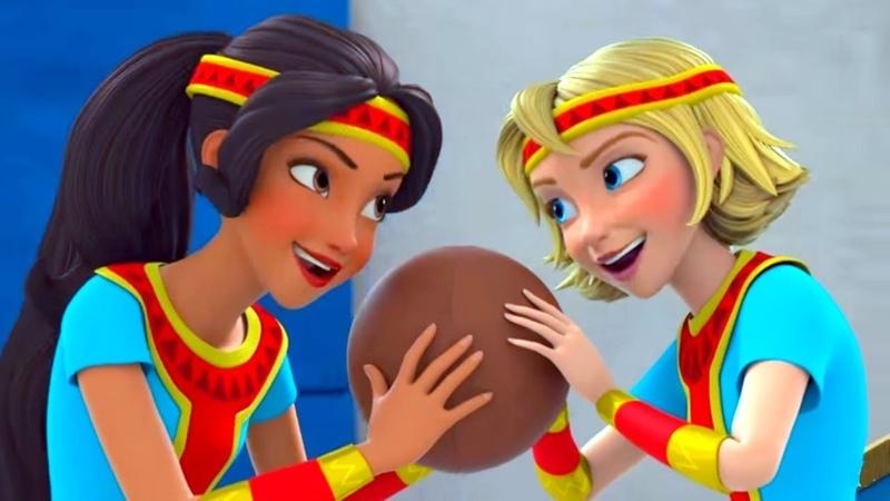 Елена – принцесса Авалора, 1 сезон 12 серия - мультфильм Disney для детей