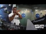 DJ Whoo Kid поздравил Oxxxymirona с Днём Рождения [Рифмы и Панчи]