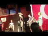 барабаны _ танец _ музыка _ отель _ турецкая ночь MOV_1758