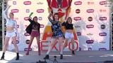 BLACKPINK - DDU-DU DDU-DU dance cover by New Nation [AVA Expo на VK Fest 2018 (28.07.2018)]