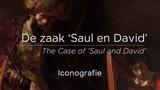 Saul David - Iconografie