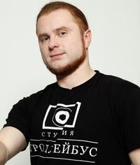 Антон Пинчуков