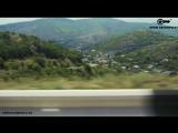 Крым с высоты птичьего полета. Крым автопрокат