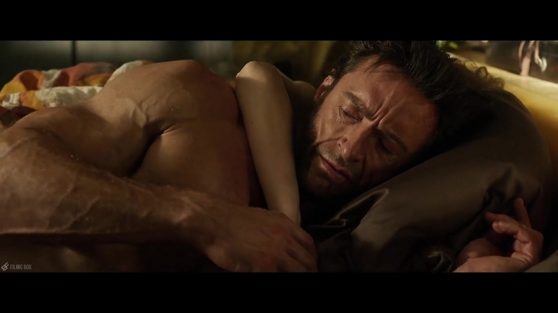 Wolverine wakes up in 1973