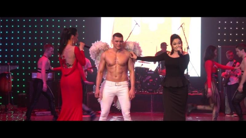 Пара №6 - Алёна Шин и Наталья Кугина,