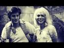Джо Дассен.- Салют./Joe Dassin.- Salut. Ален Делон и Мирей Дарк в фильме «Спешащий Человек» (1977).