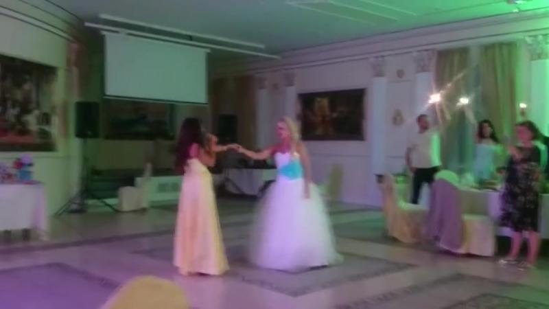 Песня невесте от сестры
