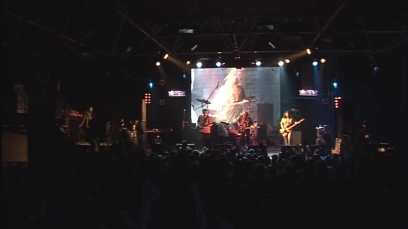 СИЯНИЕ ОБРУШИТСЯ ВНИЗ Последний концерт Гражданской обороны (Teaser @ Beat Films)