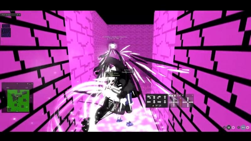 [Dantekris TIME SHOW ツ] ХОРРОР, ДАСТ, НАЙТМЭР САНСЫ И АПАРЕКА ПОПАДАЮТ В РУИНЫ!   Undertale: Second Life