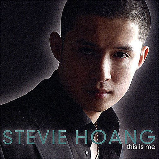 Stevie Hoang альбом This Is Me