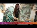 Од пинге Приготовление эрзянского обрядового блюда манной икры