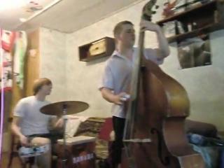 Русская домашняя музыкальная группа