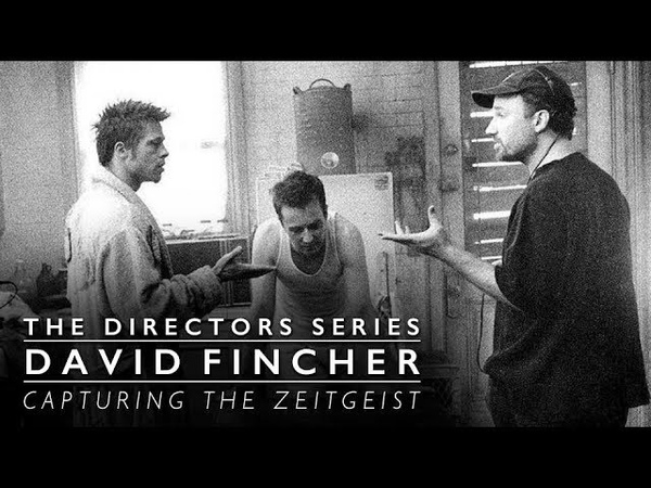 David Fincher: Fight Club, The Game Panic Room (The Directors Series - FULL DOCUMENTARY)