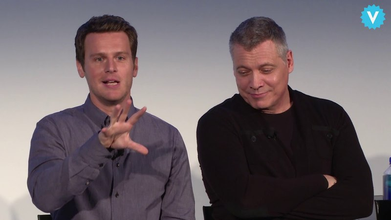 Jonathan Groff Was Surprised to Hear People Think His Character on 'Mindhunter' Is a Sociopath