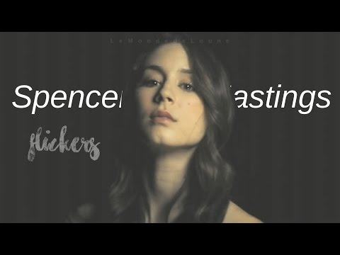 Spencer Hastings   The smart one (Spoilers! 7x10)