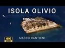 ISOLA OLIVIO GARDA 4K UHD DJI MAVIC