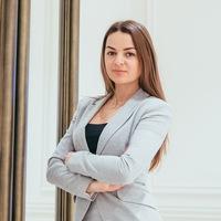 Анастасия Морозова | Москва