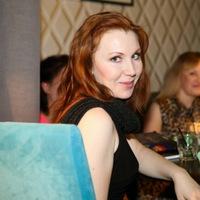 Виктория Курилова