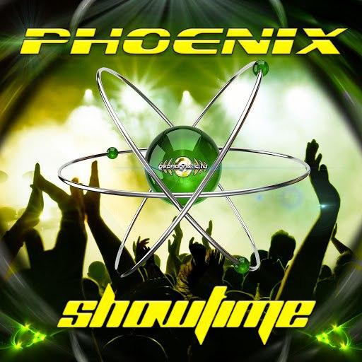 Phoenix альбом Showtime