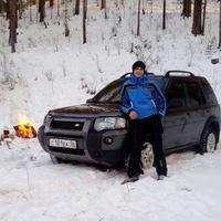 Павел Буянов