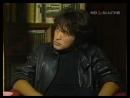 Виктор Цой в передаче До 16 и старше (1988)