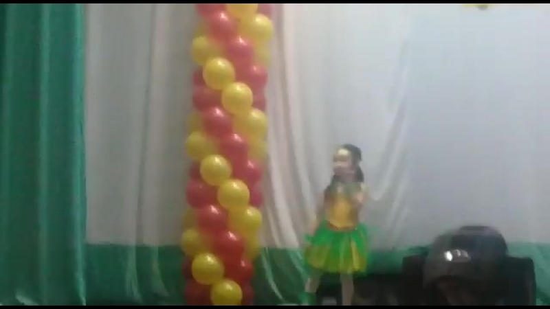 калалык сайыс маленькая леди