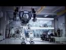Южнокорейский робот-аватар METHOD-1
