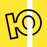 Логотип ЮНОСТЬ / КАФЕ & БАР, КАРАОКЕ / РОСТОВ