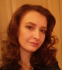 Таня Викторова