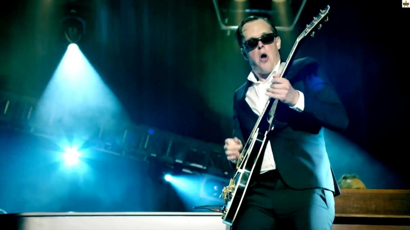 Jon Bonamassa - Let The Good Times Roll (Live at the Greek Theatre 2016)