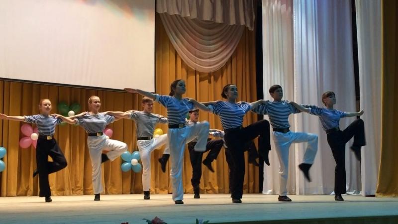 Ritmix «Матросский танец»