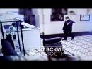 Побег подозреваемого в покушении на девушку у метро «Площадь Восстания» попал на видео