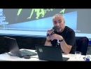 Artist talk Дмитрий Виленский в Музее Гараж