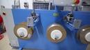 3D printing filament producing extruder machine. ABS, PLA 1,73mm 3mm filaments.