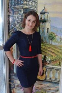 Ольга Бычек