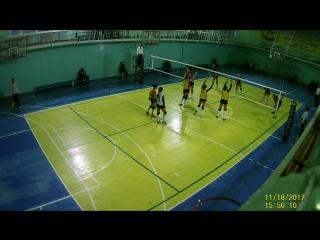Высшая лига Южанка-Львов 2 часть