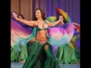 Анна Борисова bellydancetv tanec jivota