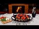 Печенка-табака и путевки в Азербайджан!