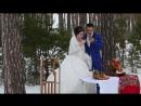 SDE-Ролик (Монтаж в тот же день) 3 февраля 2018 - Юля и Павел