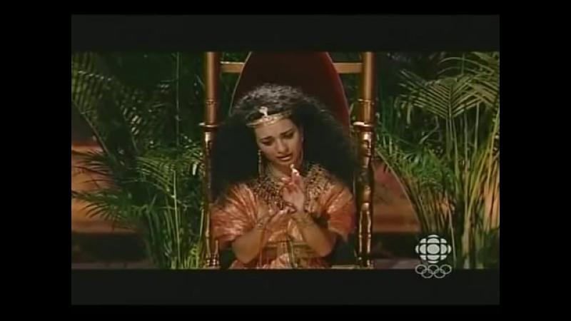 Johann Mattheson - Mein Leben ist hin [Die unglücksselige Cleopatra] - Isabel Bayrakdarian - Tafelmusik Baroque Orchestra