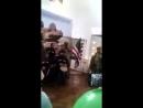 Киев Дом Офицеров 2016 год В Честь памяти чеченскому Генералу под руководством батальона имени Джохара Дудаева Исе Мунаеву