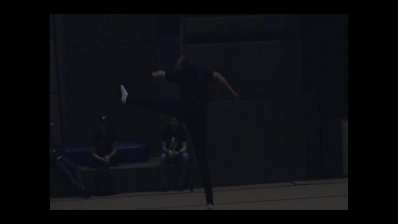 SporTex Tricking jam 2017/ ЧАСТЬ ТРЕТЬЯ