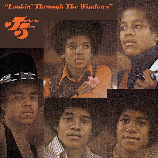 The Jackson 5 альбом Lookin' Through The Windows