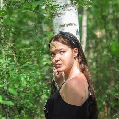 Анастасия Фадеева