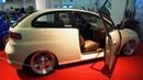 Seat Ibiza 6L 2003 1.4 TDI 75ps 9j x R17 Tuning - Exterior and Interior Lookaround