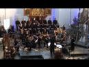 Johann Daniel Pucklitz - Also hat Gott die Welt geliebt, BG PAN Ms. Joh. 245 - Goldberg Baroque Ensemble [Andrzej Szadejko]
