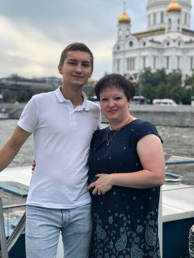 Евгения Шитик